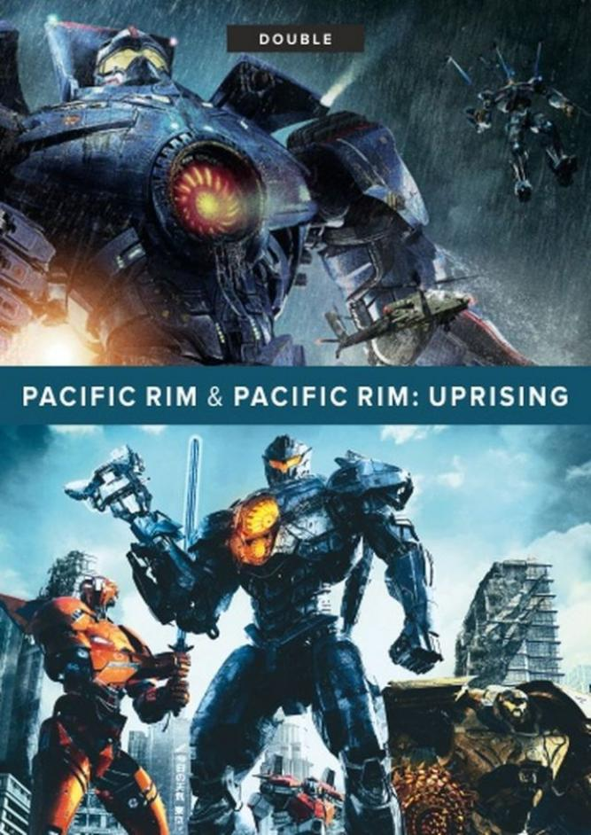 Pacific Rim Double