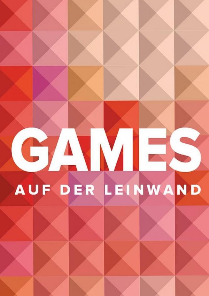 Games auf der Leinwand: 3 Stunden
