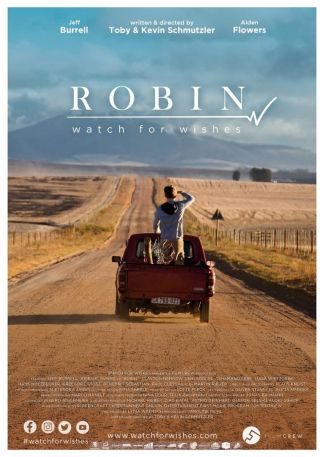 Robin: Watch for Wishes