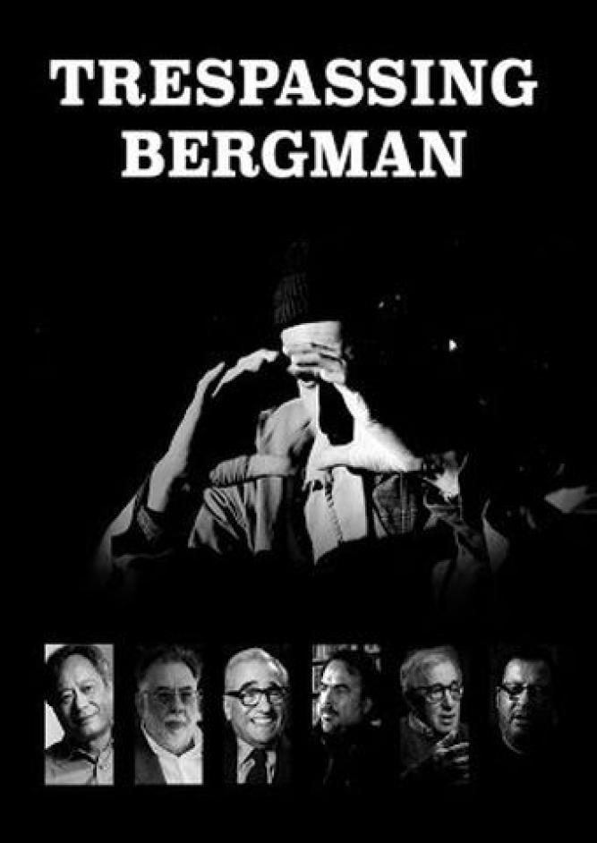 Trespassing Bergman