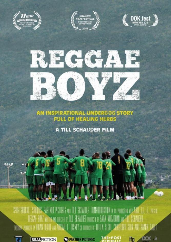 Reggae Boyz