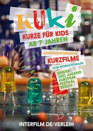 KUKI - Kurze für Kids (ab 7 Jahren)