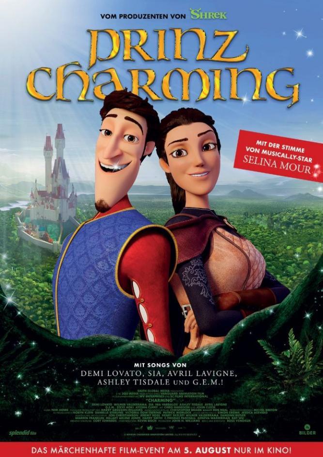 Prinz Charming