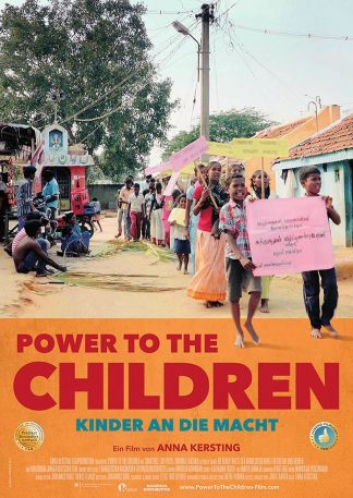 Power to the Children - Kinder an die Macht