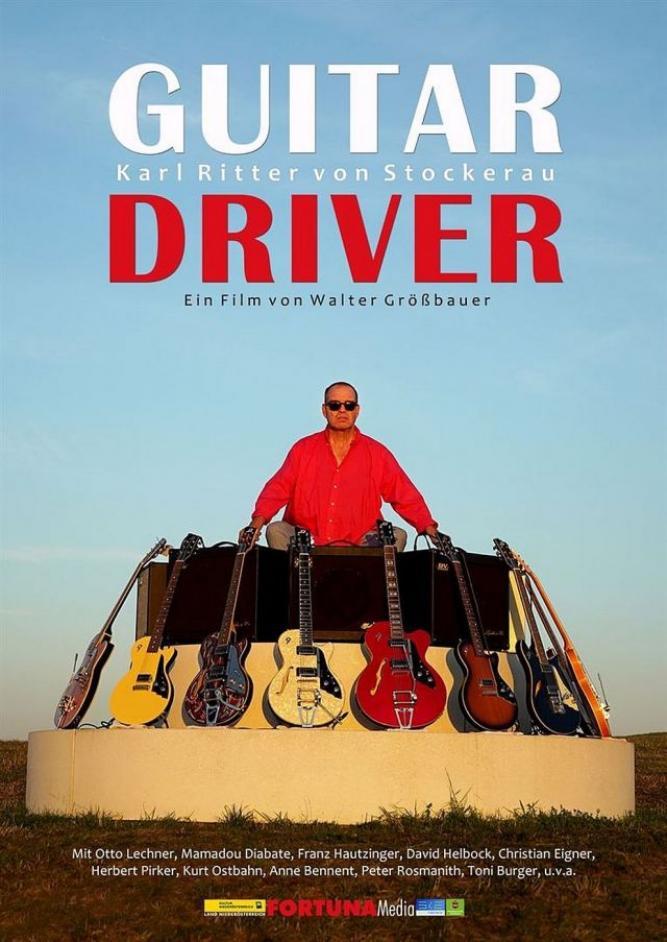 Guitar Driver