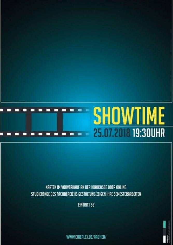 Showtime FH Aachen