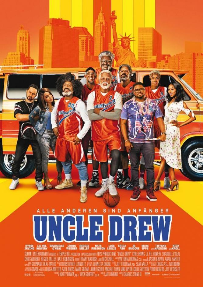 Uncle Drew - Alle anderen sind Anfänger