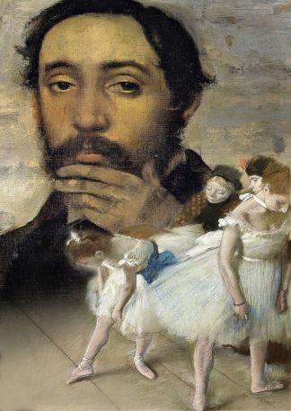Exhibition on Screen: Degas - Leidenschaft für Perfektion