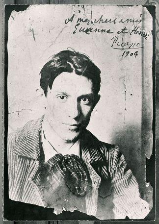 Exhibition on Screen: Der junge Picasso