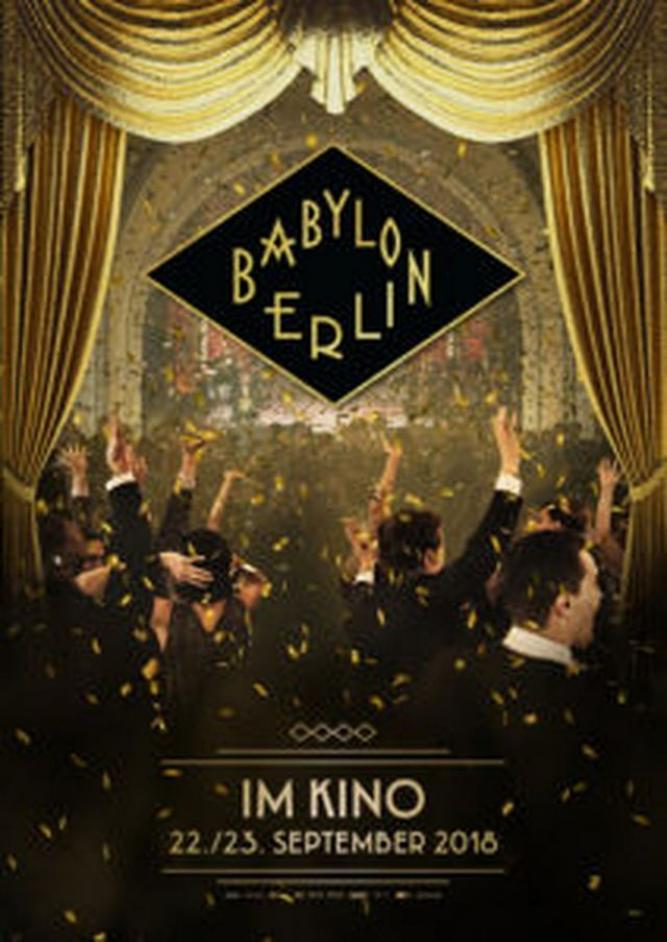 Babylon Berlin - Staffel 1 und 2