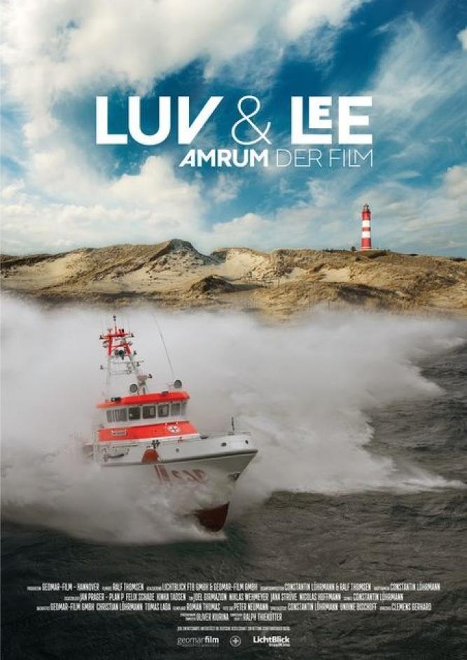 Luv & Lee Amrum - Der Film