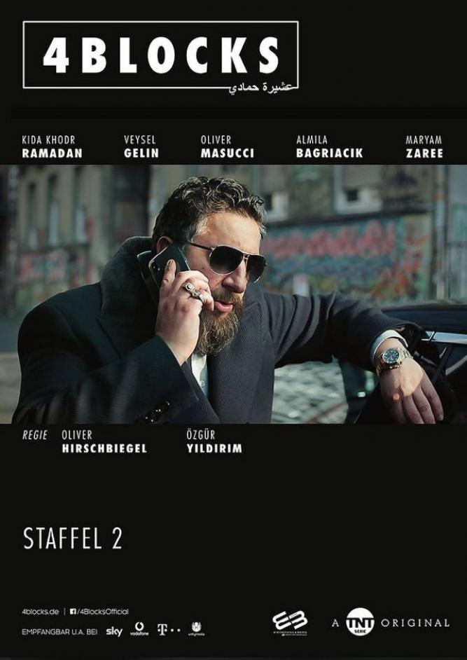 4 Blocks - 2. Staffel - Folge 1&2