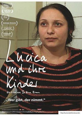 Lucica und ihre Kinder