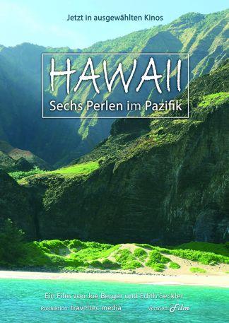 Hawaii - Sechs Perlen im Pazifik