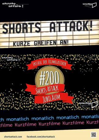 Shorts Attack #200: Kurzfilmklassiker