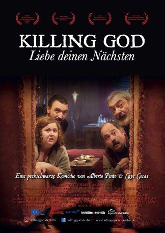 Killing God - Liebe Deinen Nächsten