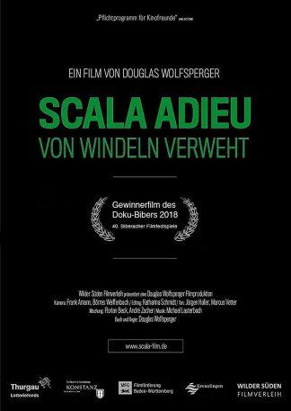 Scala Adieu - Von Windeln verweht