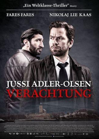 Jussi Adler Olsen - Verachtung