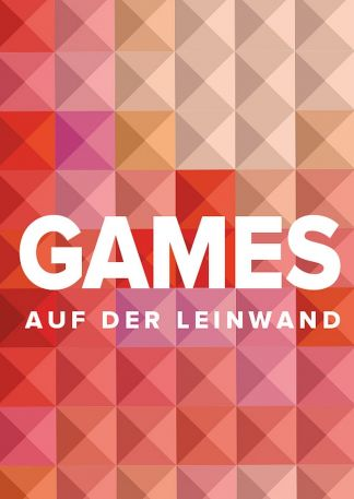 Games auf der Leinwand: 2 Stunden