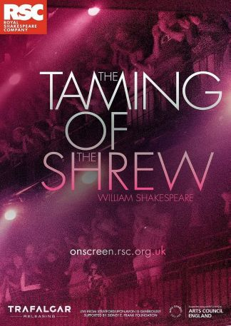 Royal Shakespeare Company 2019: The Taming of the Shrew