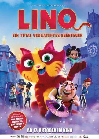 Lino - Ein voll verkatertes Abenteuer