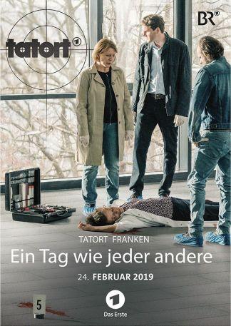 Tatort: Ein Tag wie jeder andere
