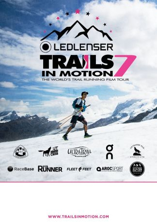 Trails in Motion Film Tour