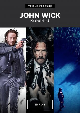 Triple Feature: John Wick