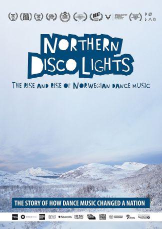 Northern Disco Lights