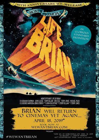 Monty Python - Das Leben des Brian - Jubiläumsausgabe