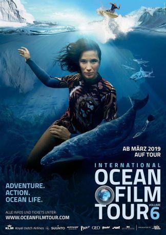 International Ocean Film Tour 2019