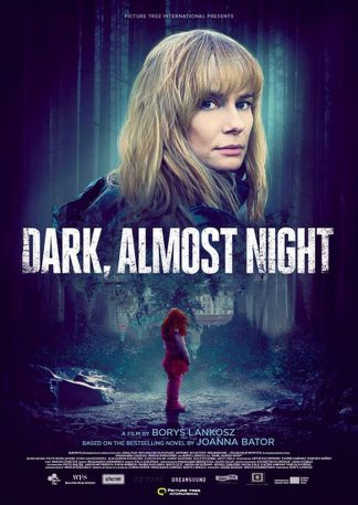 Dunkel, fast Nacht - Ciemno, prawie noc