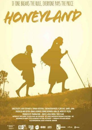 Land des Honigs