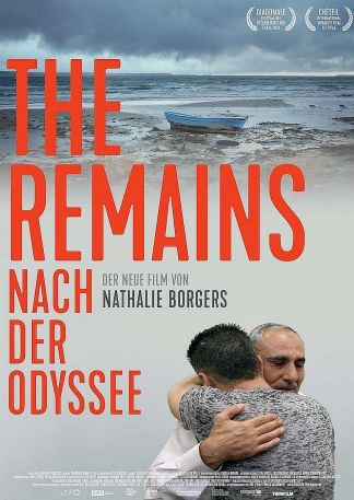 The Remains - Nach der Odyssee