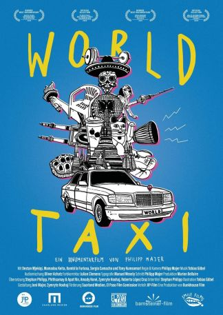 World Taxi