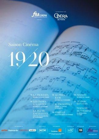 Opéra national de Paris 2019/20: Les Indes Galantes (Rameau)
