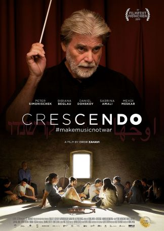 Crescendo - #makemusicnotwar