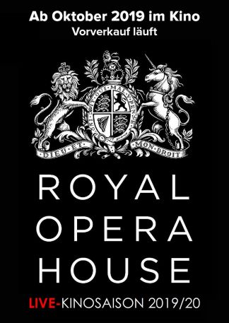 Royal Opera House 2019/20: Don Giovanni