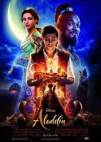 Aladdin 4D