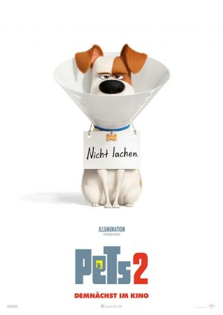 Pets 2 4D