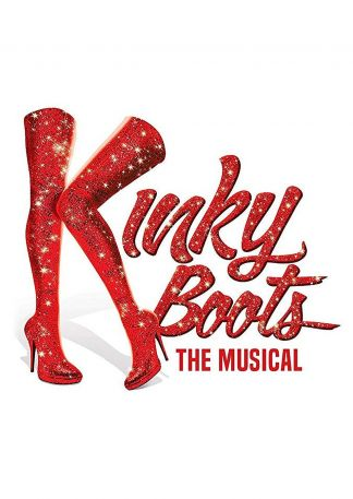 Kinky Boots - The Musical