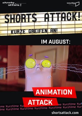 Shorts Attack 2019: Animation Attack