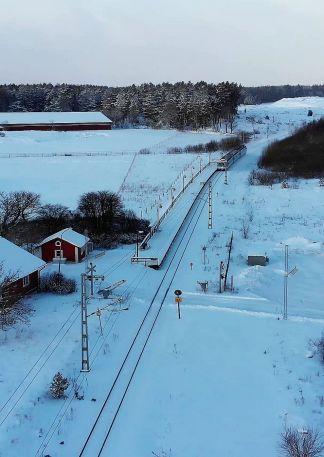Kindertransporte nach Schweden