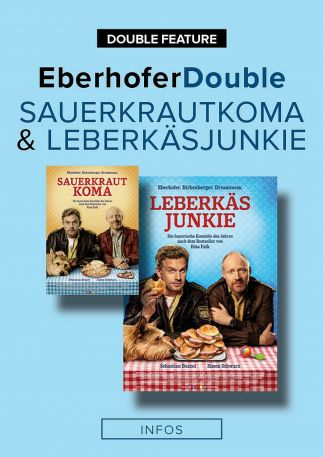 Eberhofer Double Feature