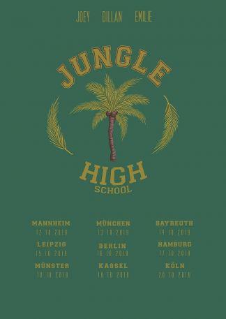 Jungle High School