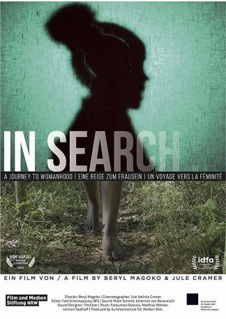 In search...