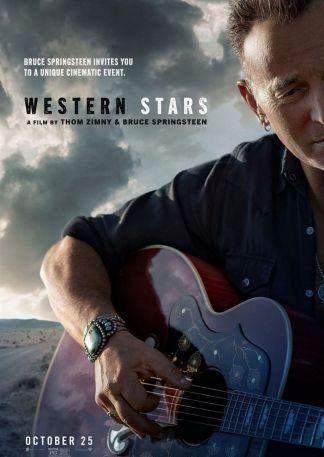Bruce Springsteen: Western Stars