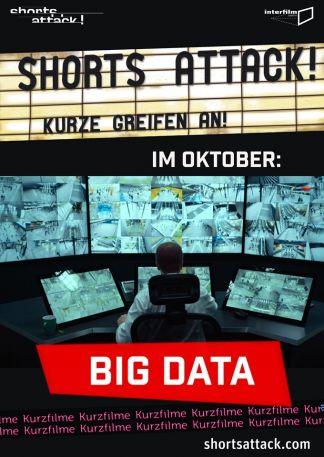 Shorts Attack 2019: Big Data