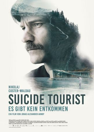 Suicide Tourist - Es gibt kein Entkommen