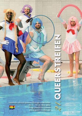 Best of 30th Lesbisch Schwule Filmtage Hamburg